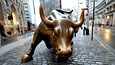 Sijoitusyhtiö Archegos Capital Managementin ongelmat eivät ole toistaiseksi heijastuneet Wall Streetille laajamittaisesti.
