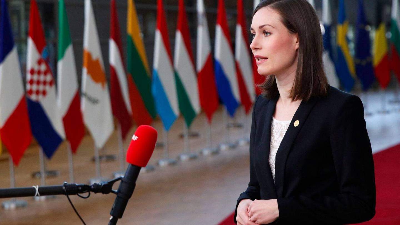 EU | EU:n johtajat tuomitsivat Valko-Venäjän siirtolaistoimet, Marinin mukaan hybridivaikuttamisen edessä ei pidä antautua