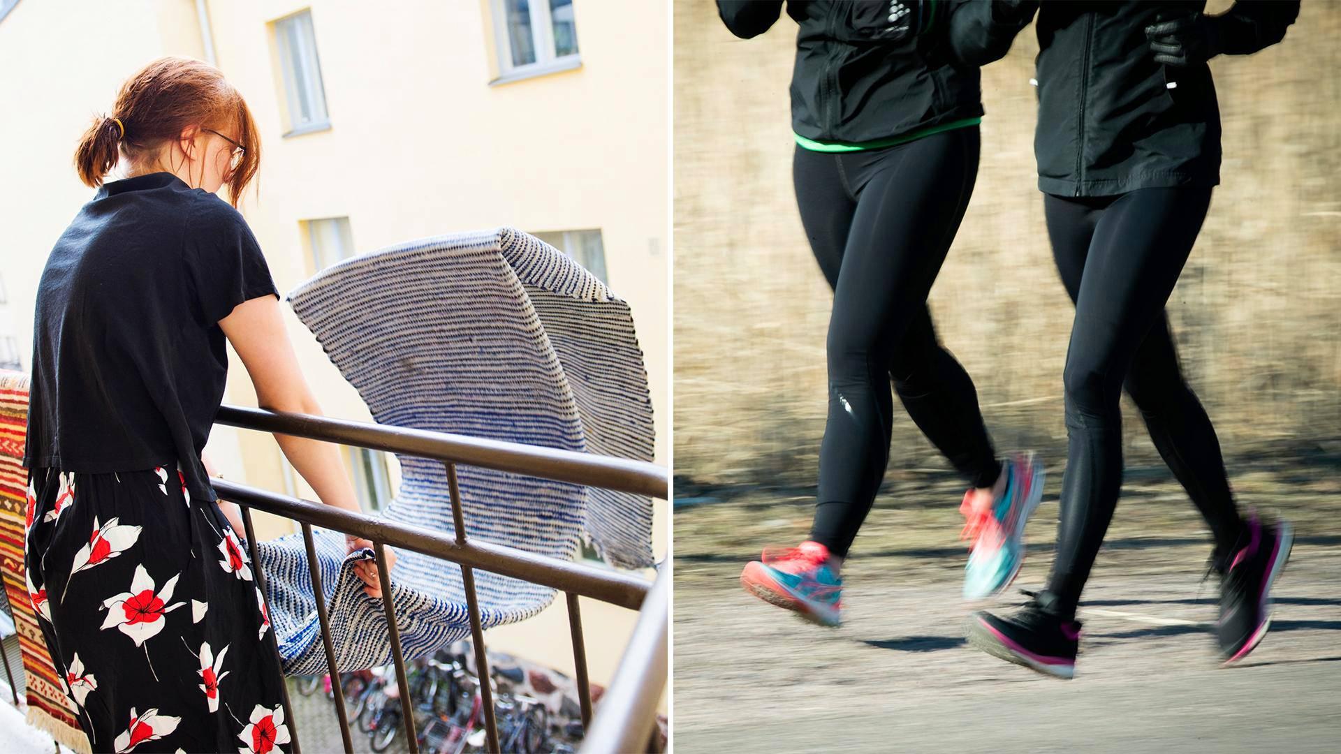 Liikuntasuositukset muuttuivat ja nyt niissä korostetaan lyhyiden liikuntapyrähdysten tärkeyttä ja unta – Tes