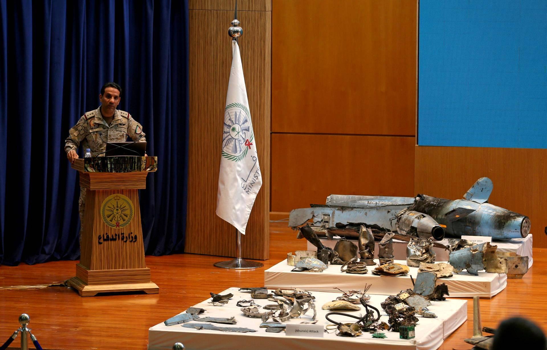 saudi arabias defense doctrine - HD2048×1152