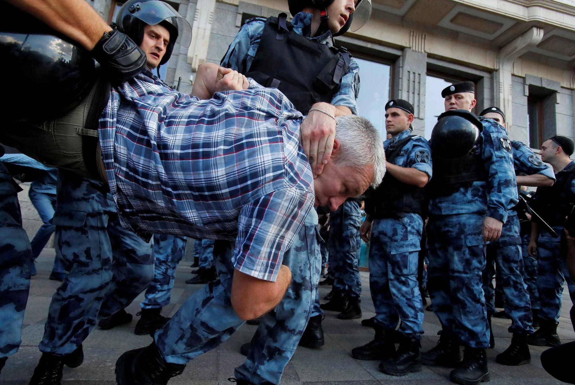 Venäjän Poliisi