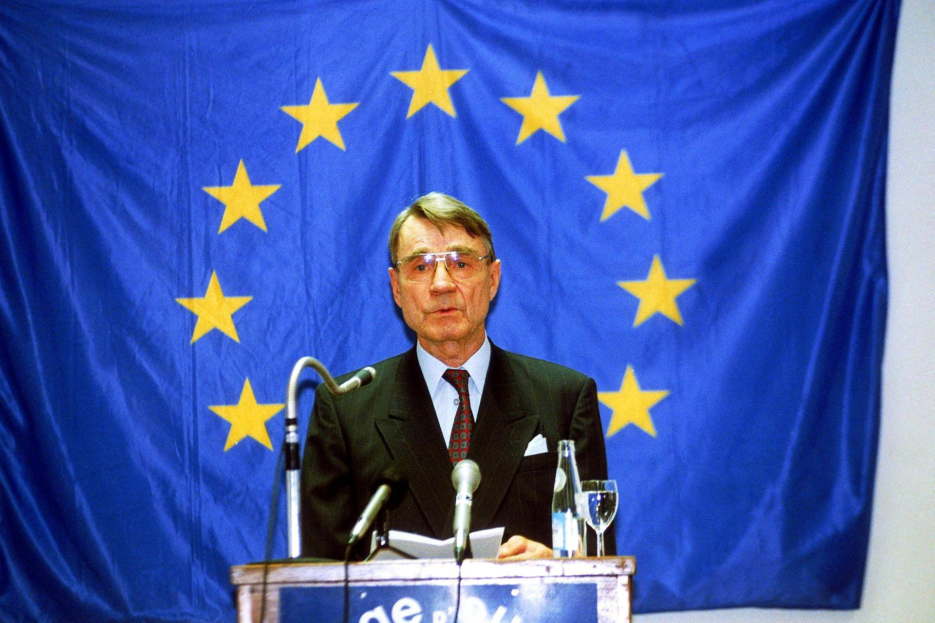 Suomen Presidentti 1994
