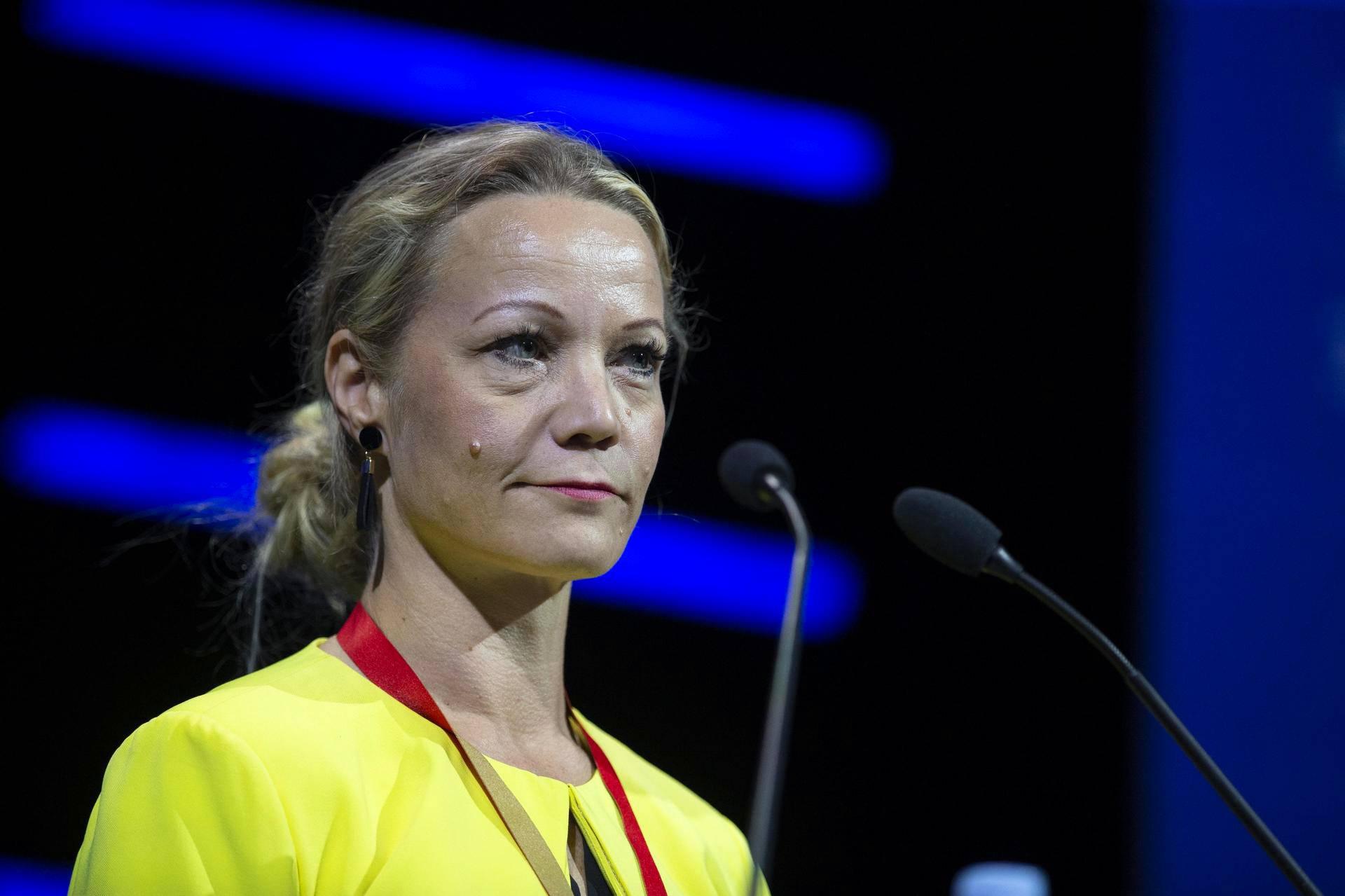 Tanja Vahvelainen