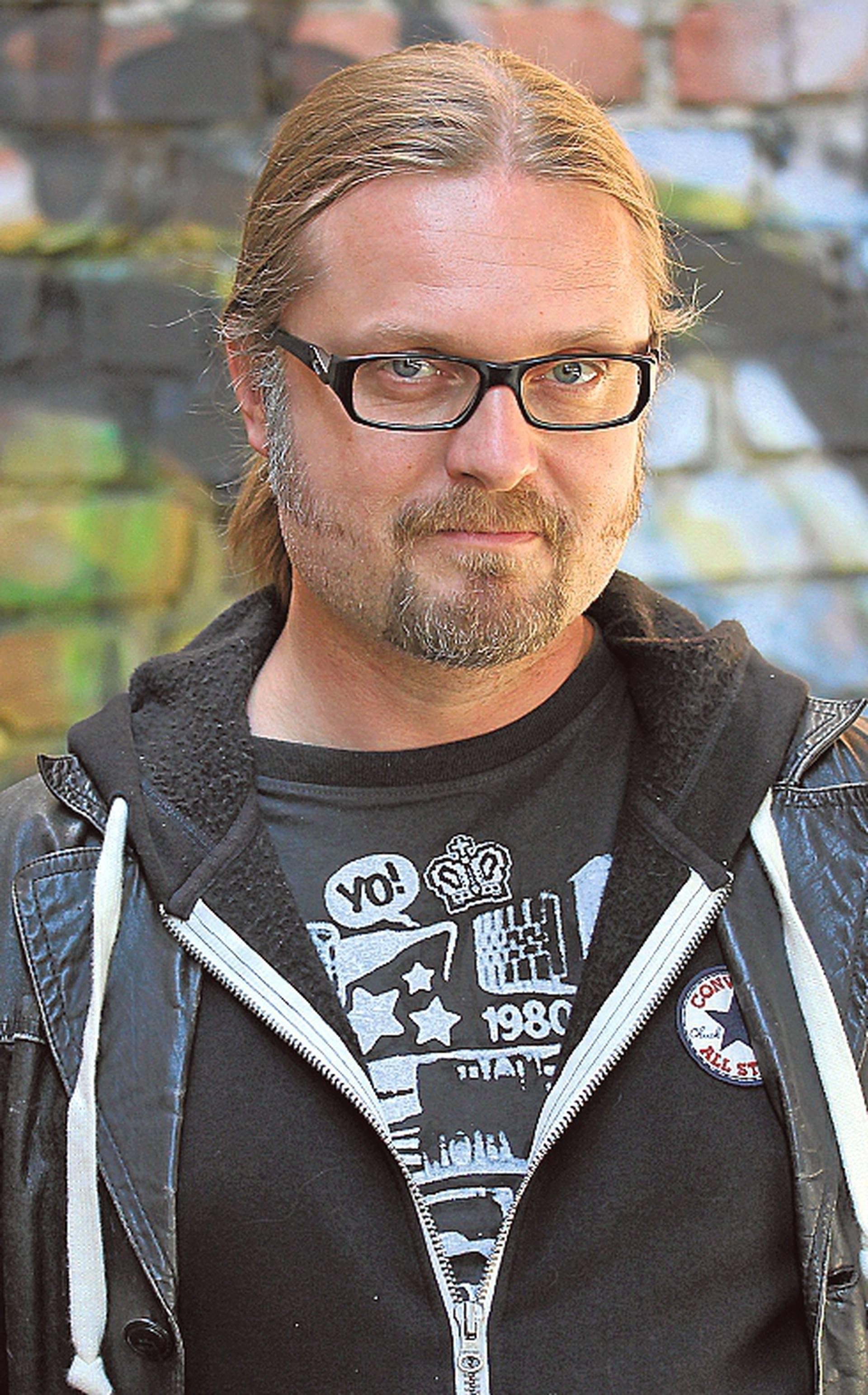 Marko Lönnqvist Kirja