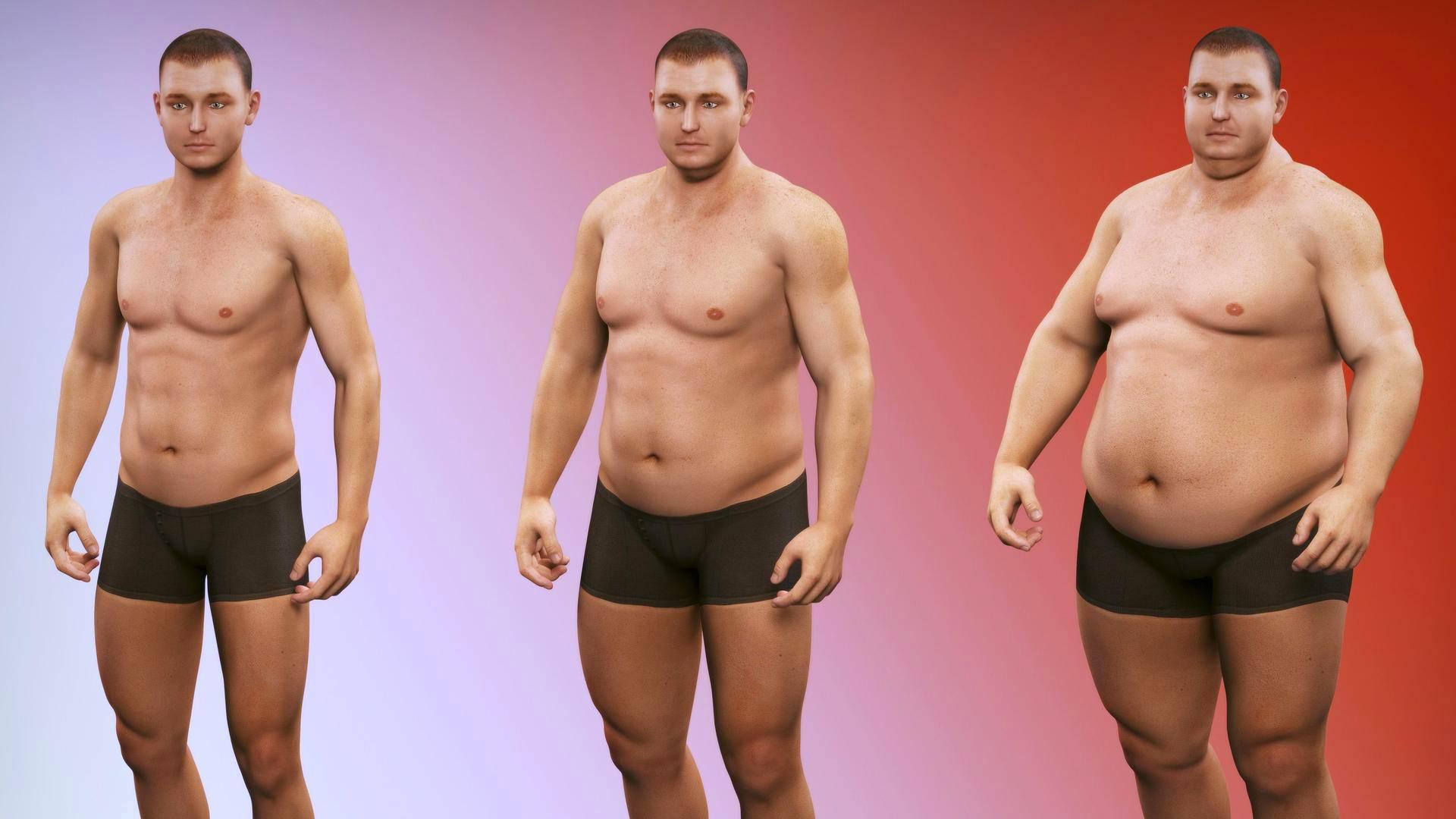Mitä enemmän lihavuutta on tutkittu, sitä enemmän on löytynyt tekijöitä, jotka liikakiloja kartuttavat.