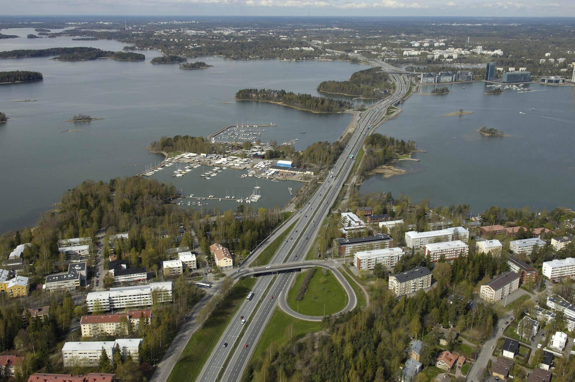 Asemakaava Helsinki