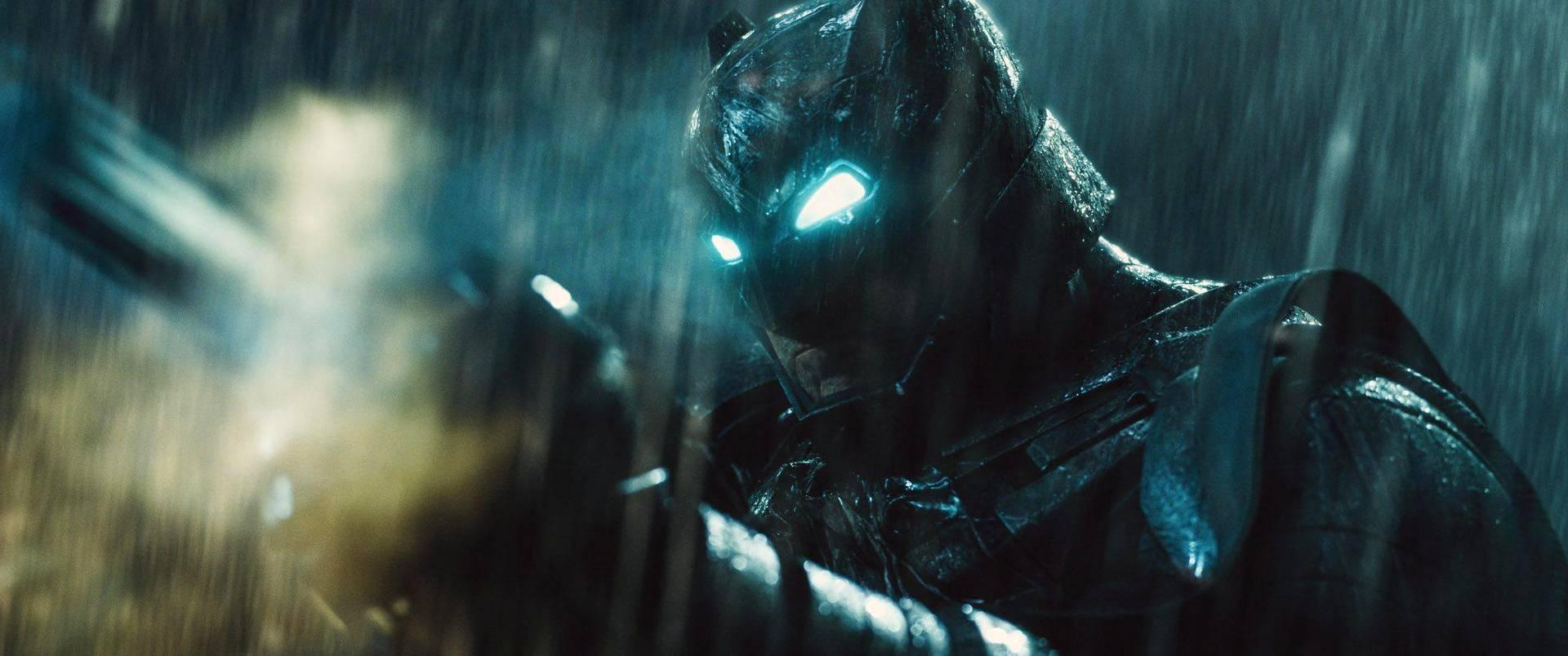 Batman Elokuva