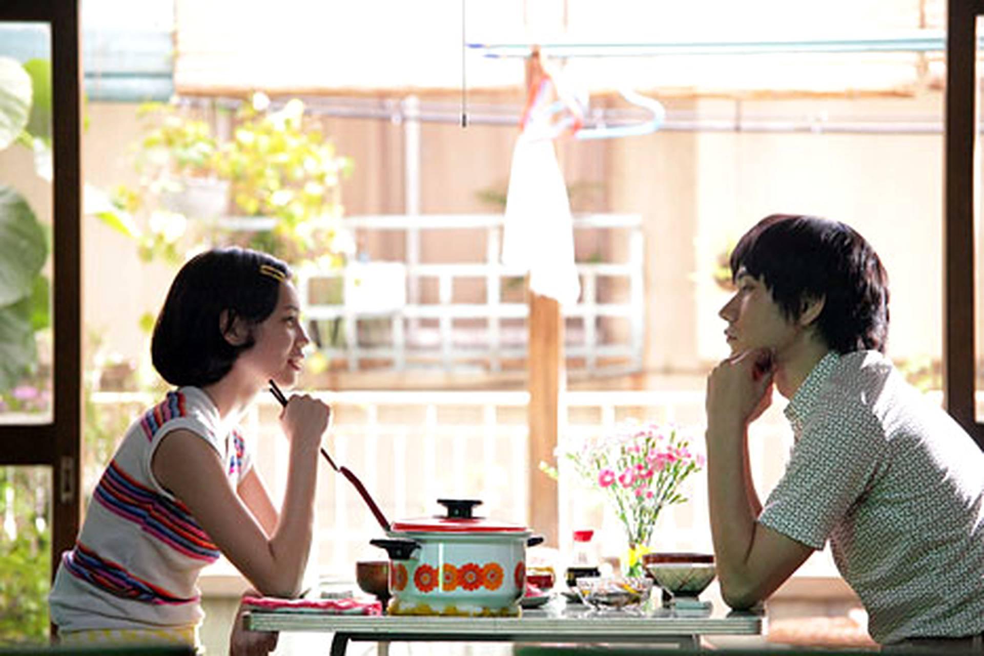 Mikä on se kuin dating japanilainen tyttö
