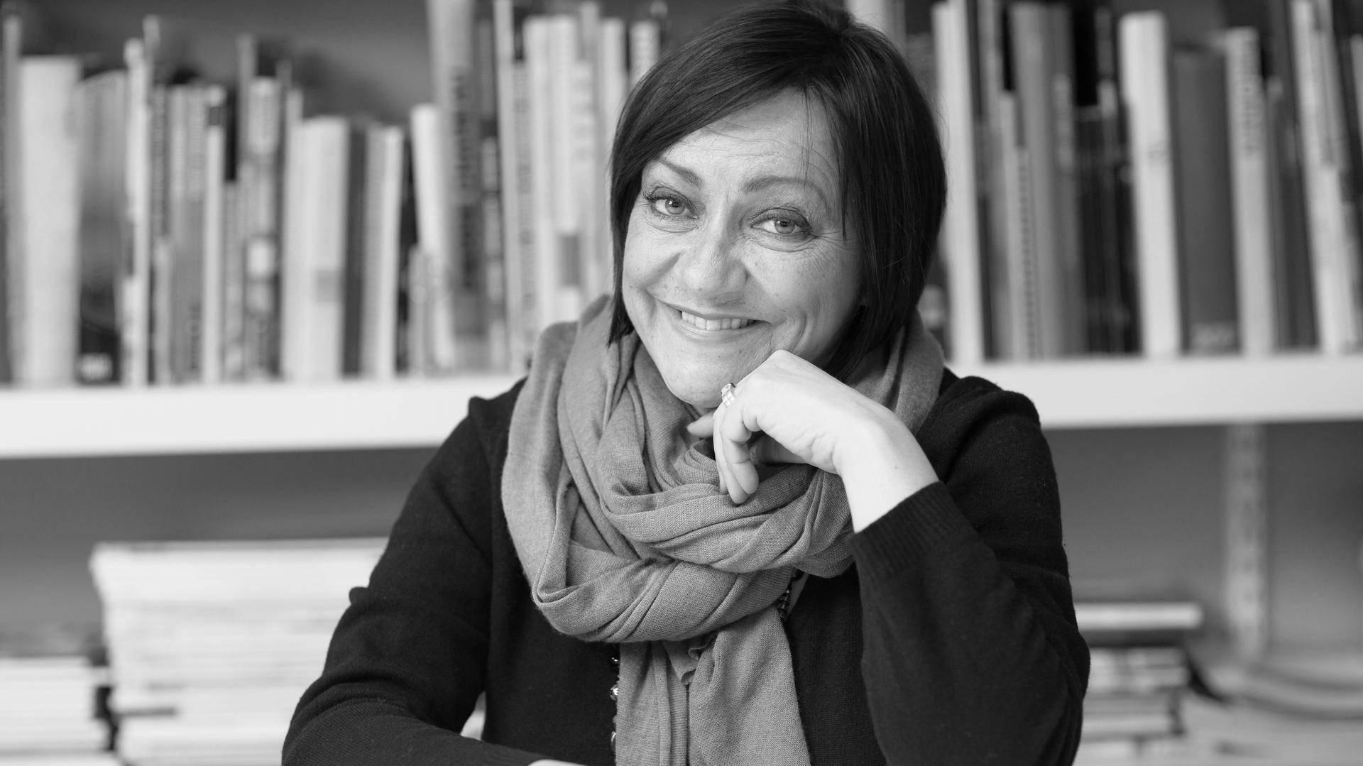 Kaisa Blomstedt 1947–2017 - Muistot   HS.fi