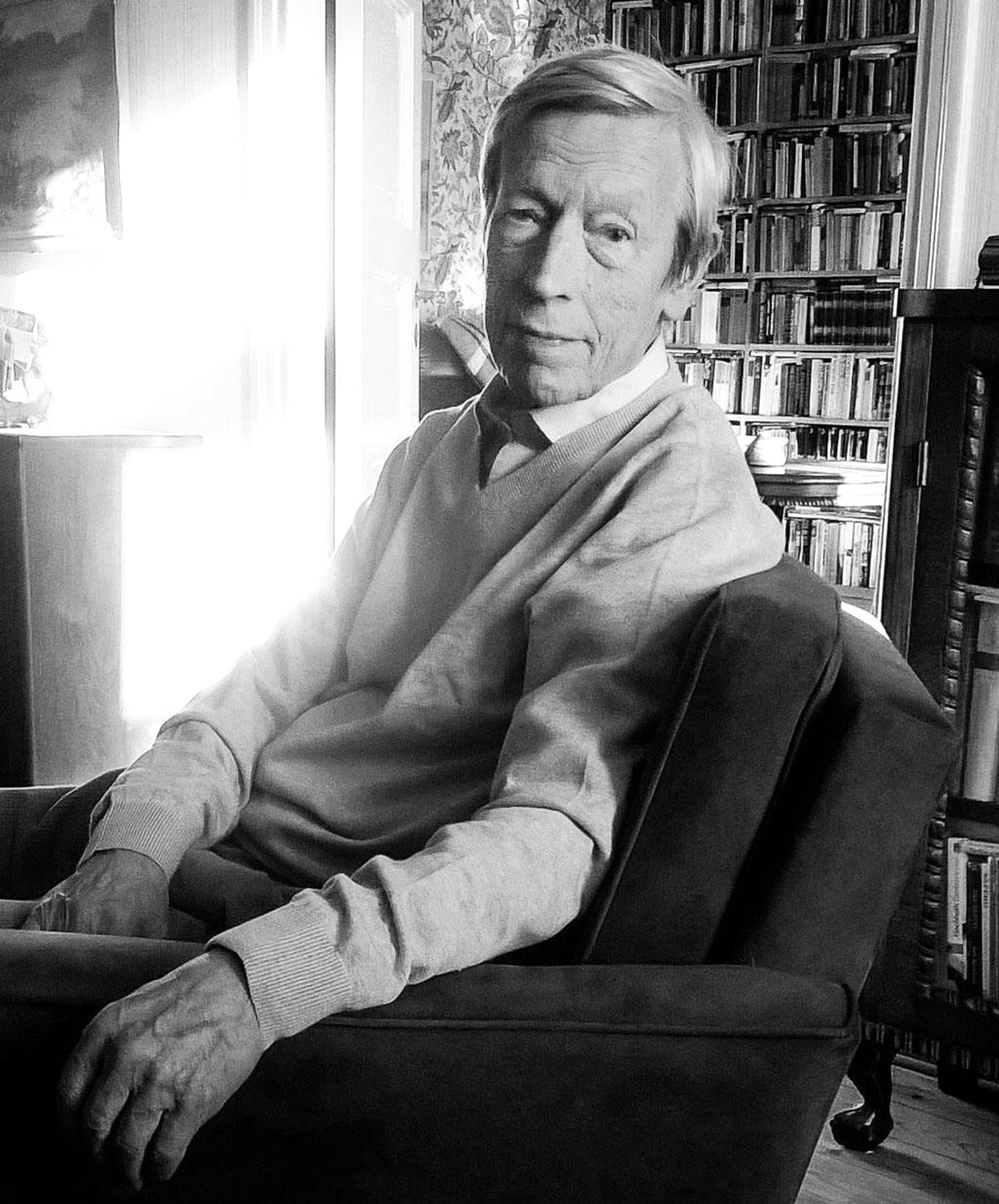 Michel Grünstein