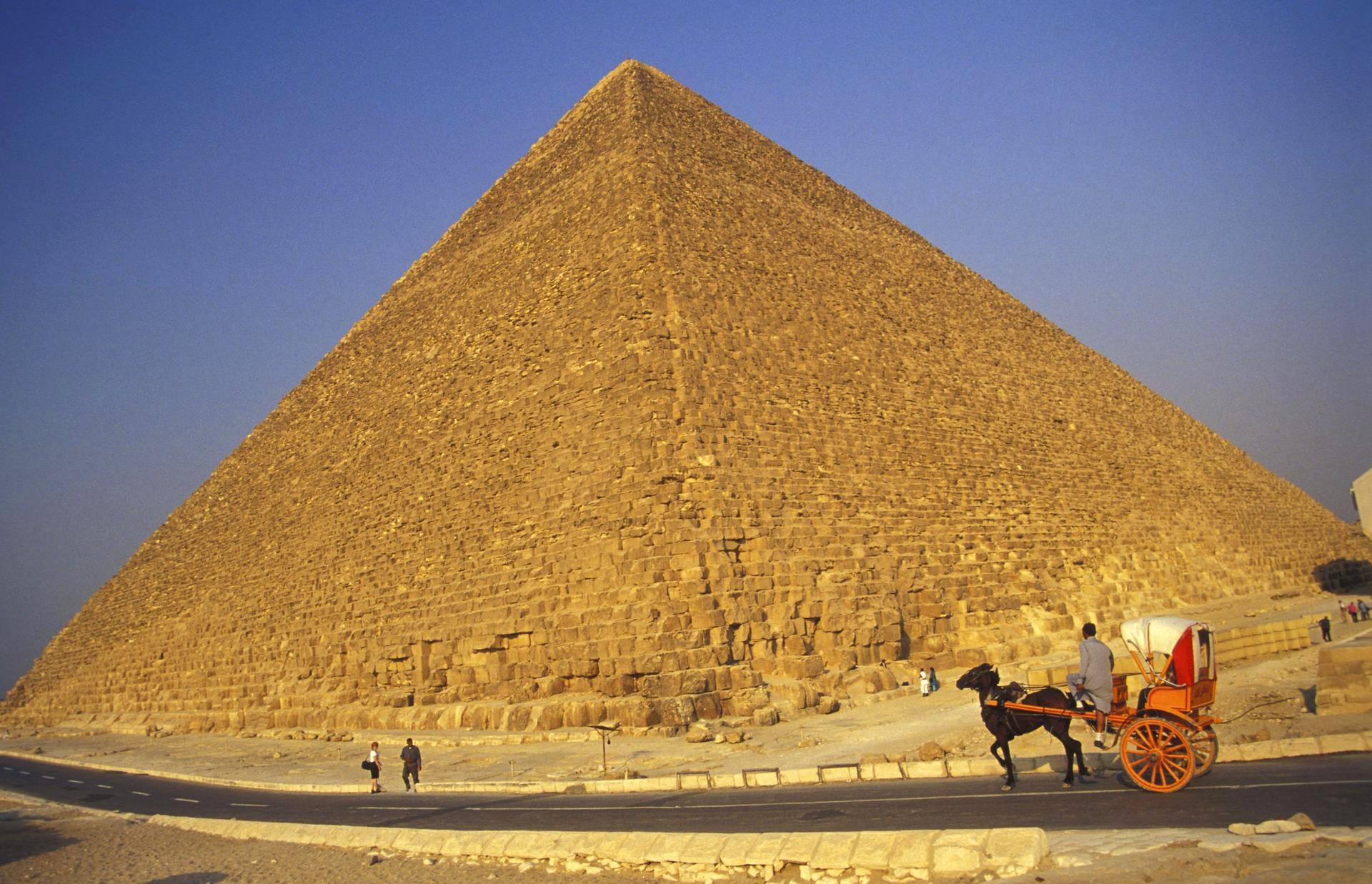 Egypti Sää