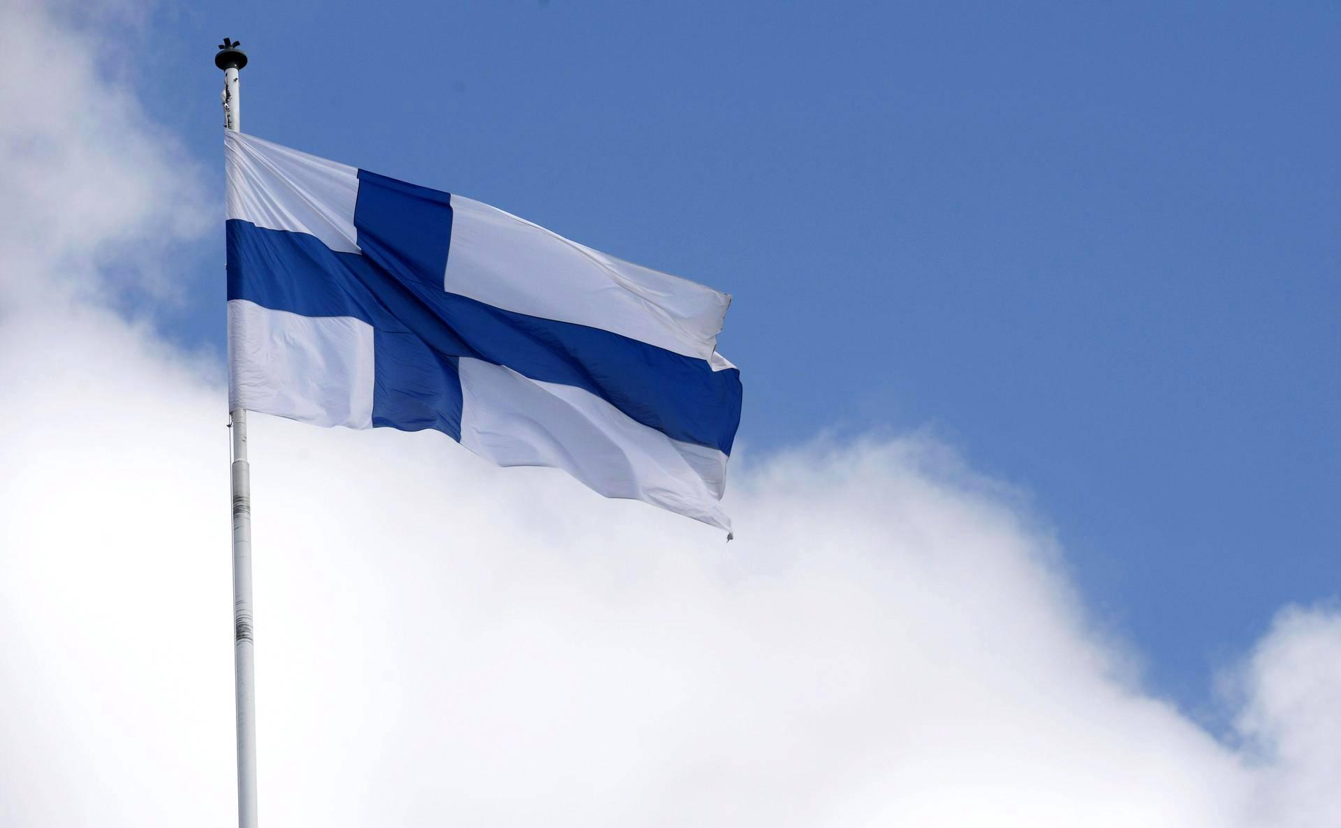 Suomen Lippu Kuva