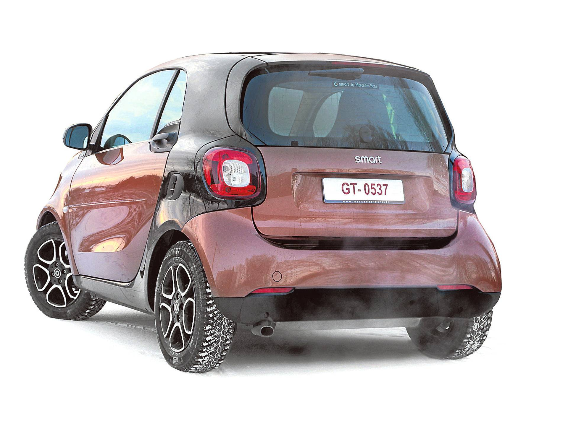 Mercedes Smart Car >> Smart Fortwo Coupe Prime Auto Hs Fi