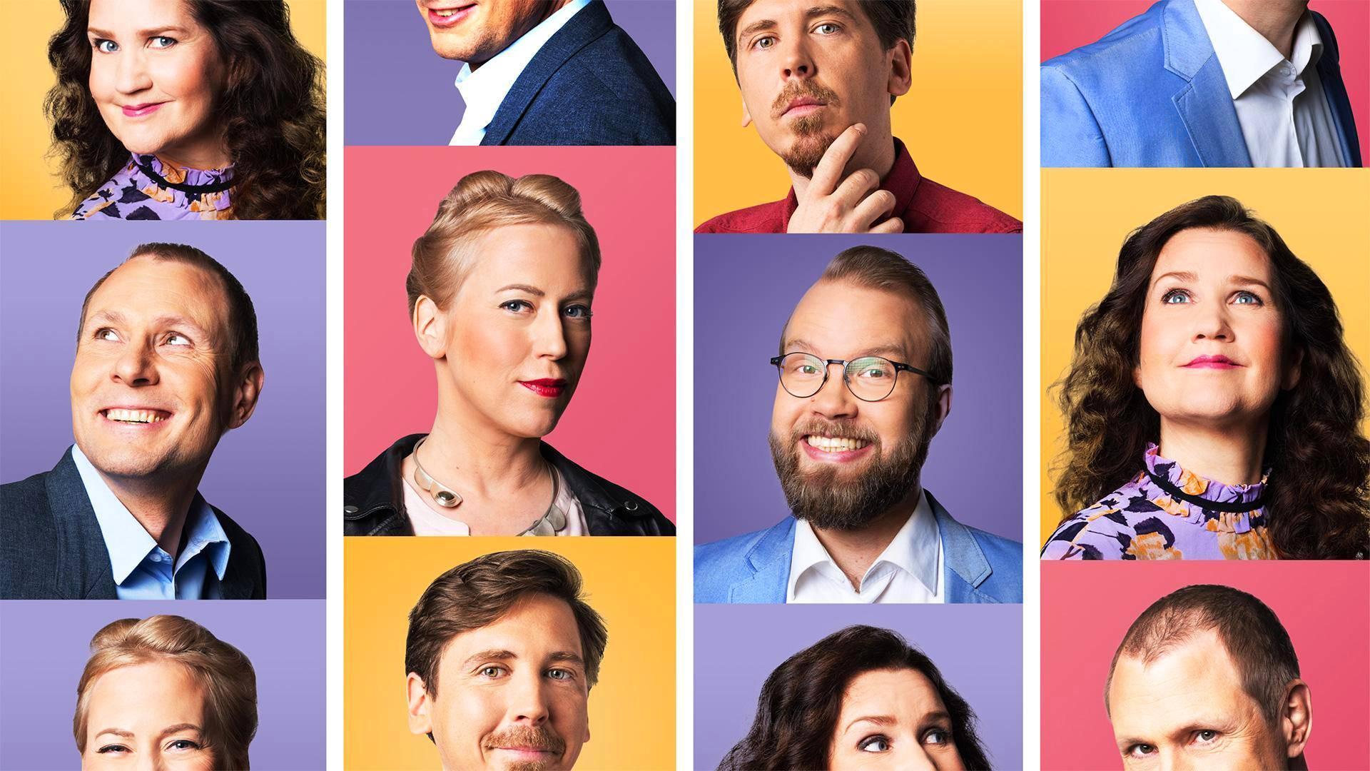 Yle Radio 1 Ohjelma