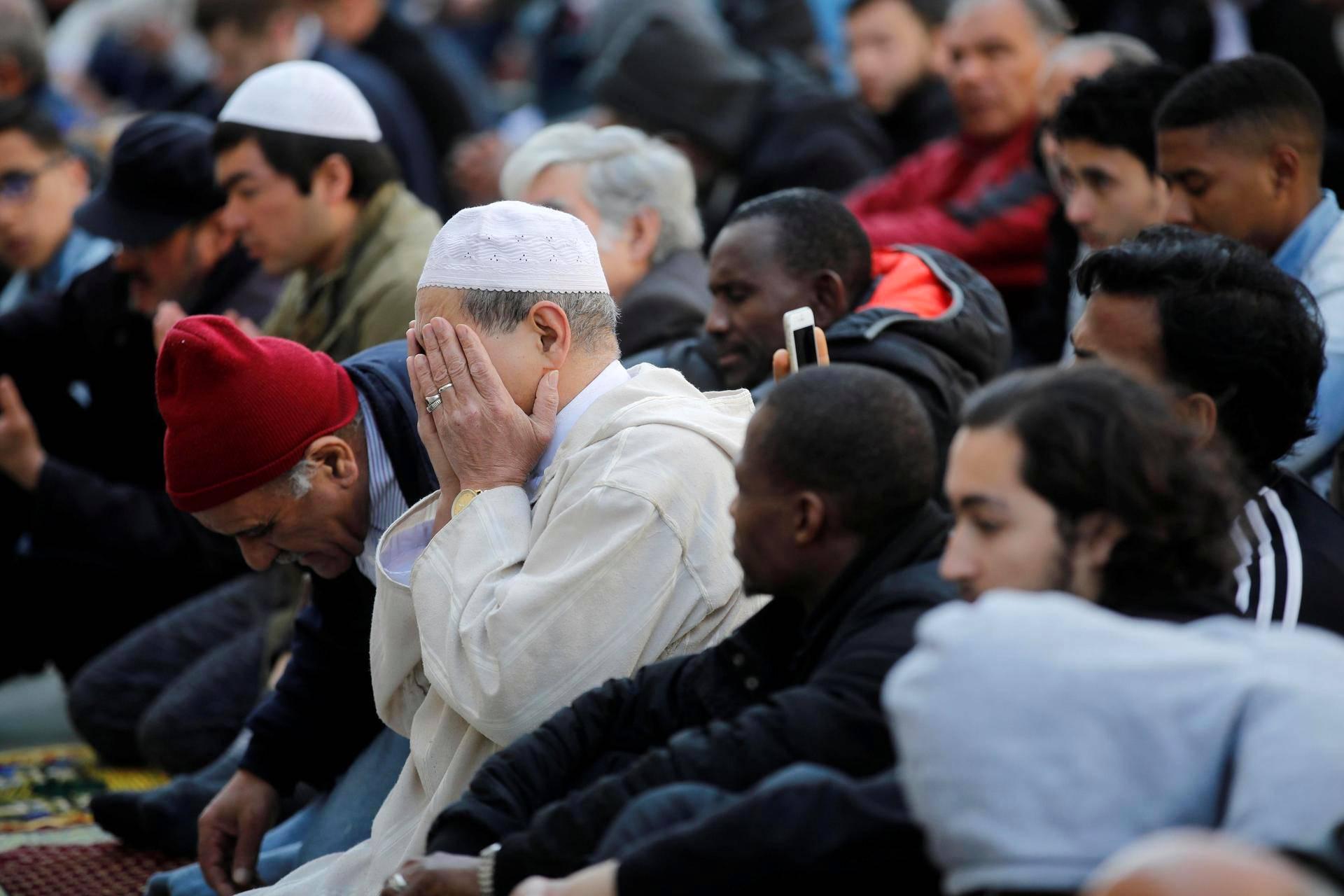 Muslimien Määrä