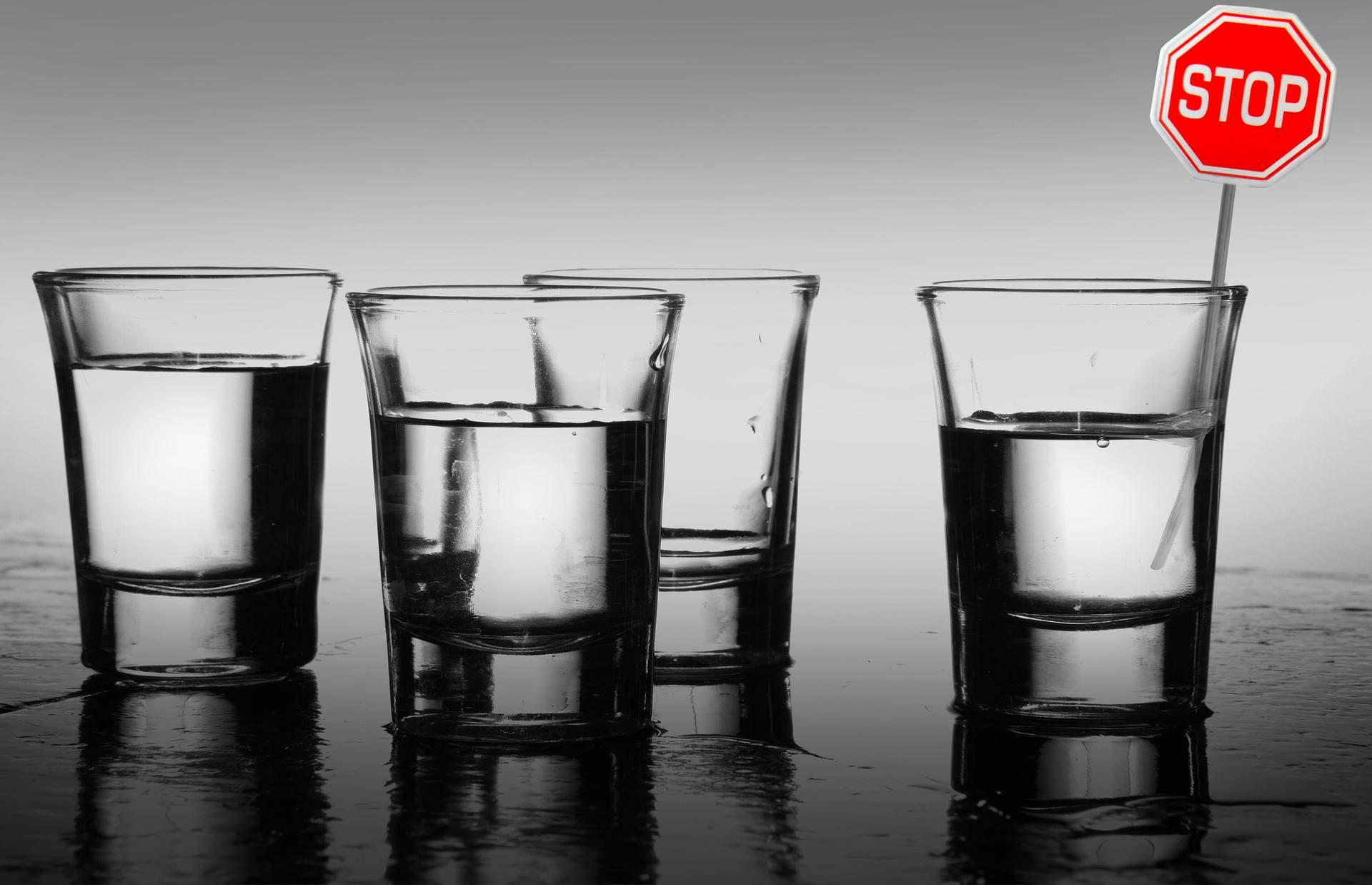 Antabus Ja Alkoholi