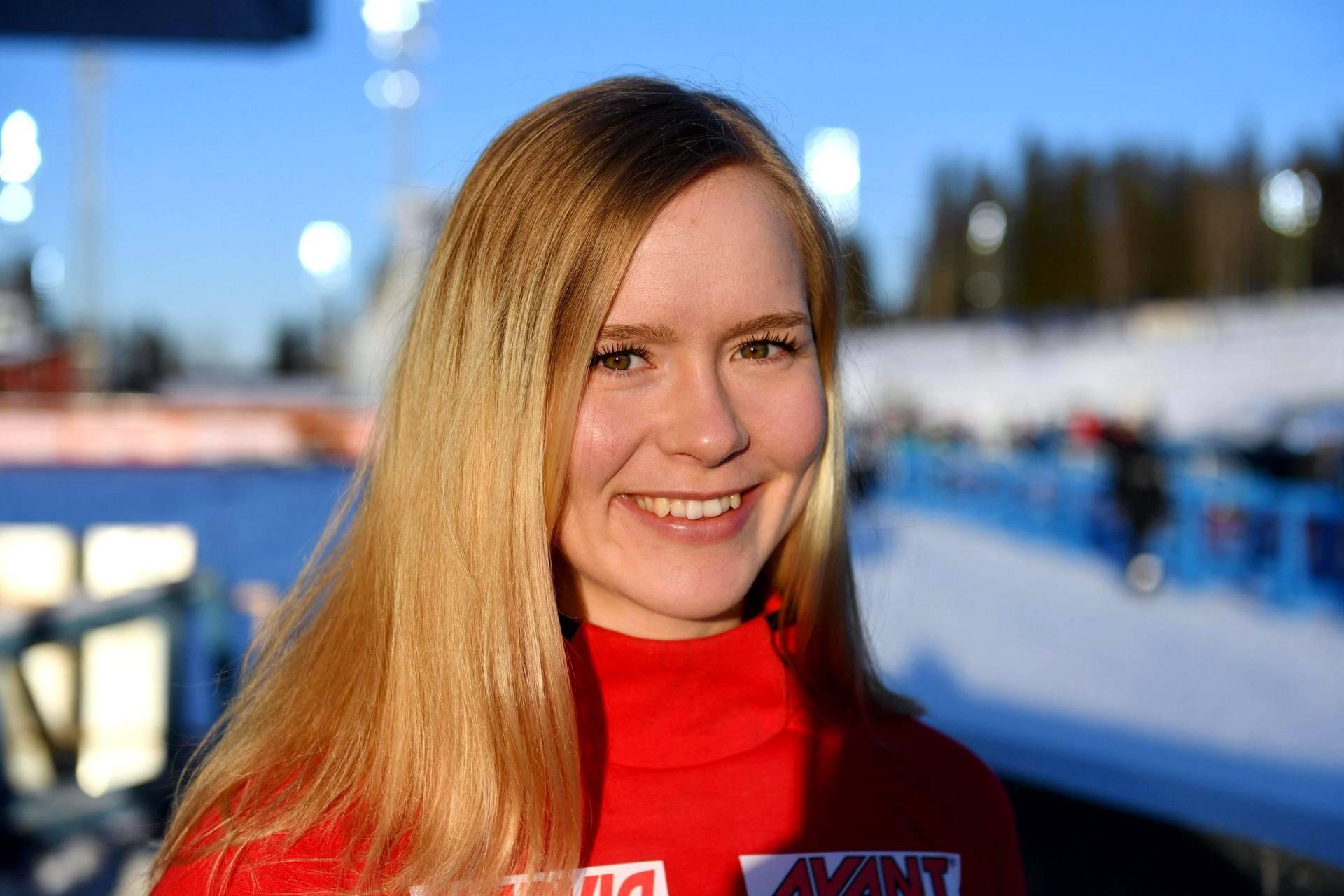 Viivi-Sofia Minkkinen