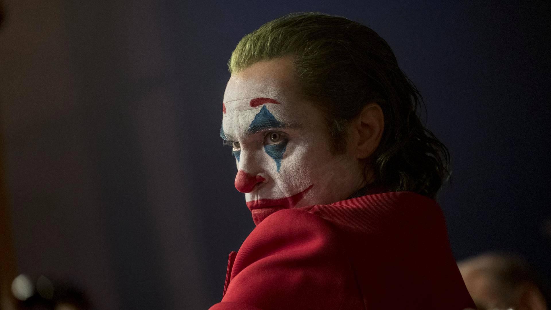 Joker Elokuva