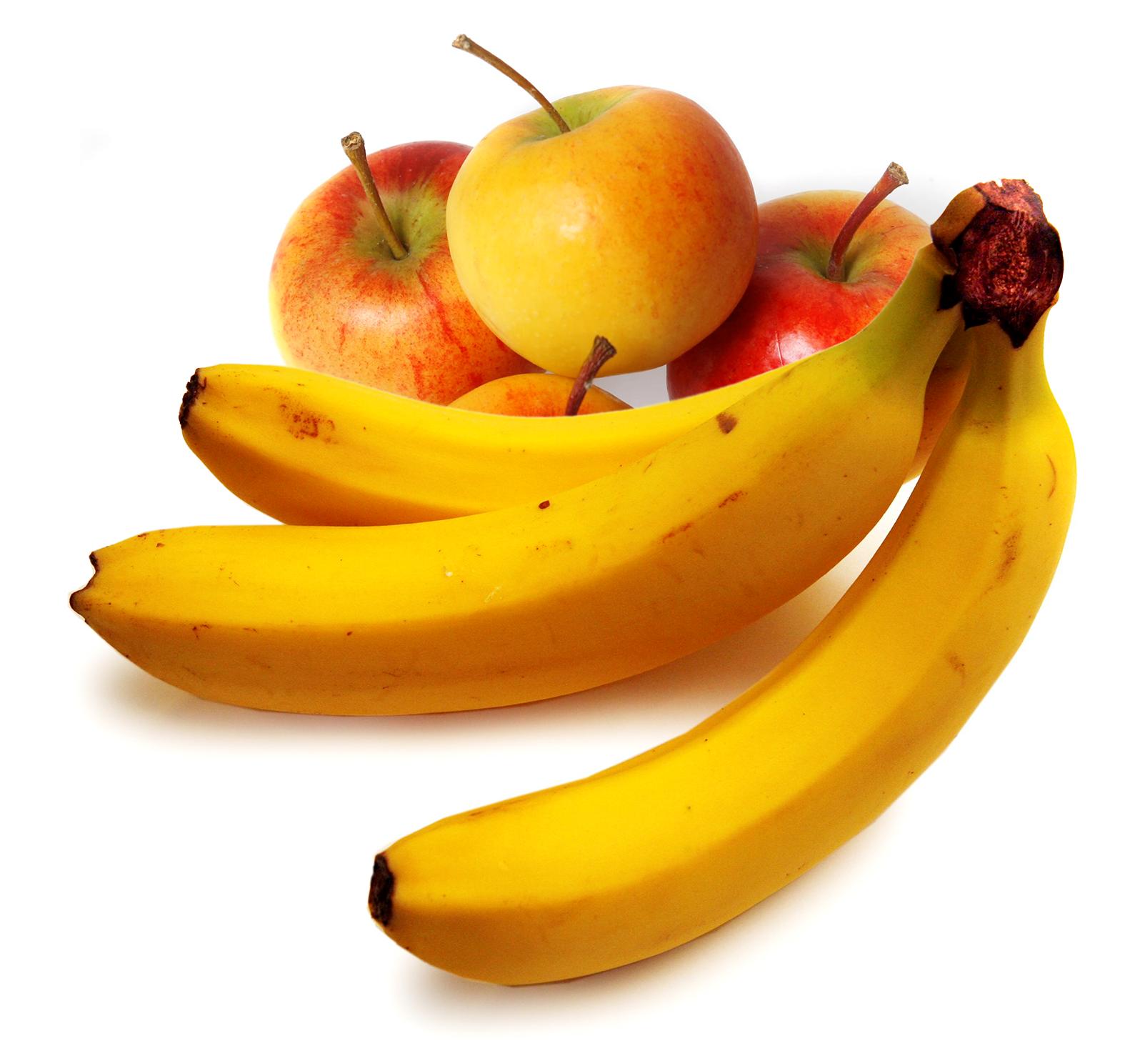 Banaanin Terveellisyys