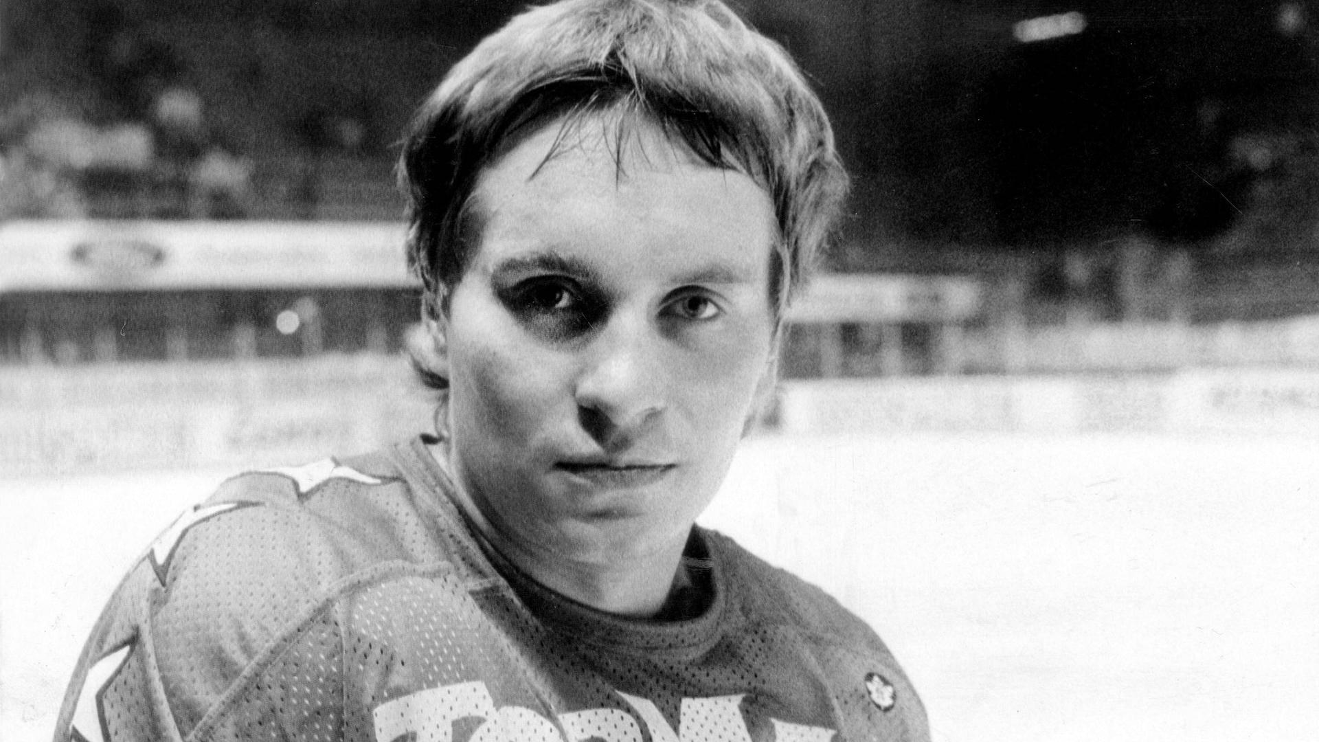 Matti Hagman voitti Helsingin IFK:ssa kolme Suomen mestaruutta.