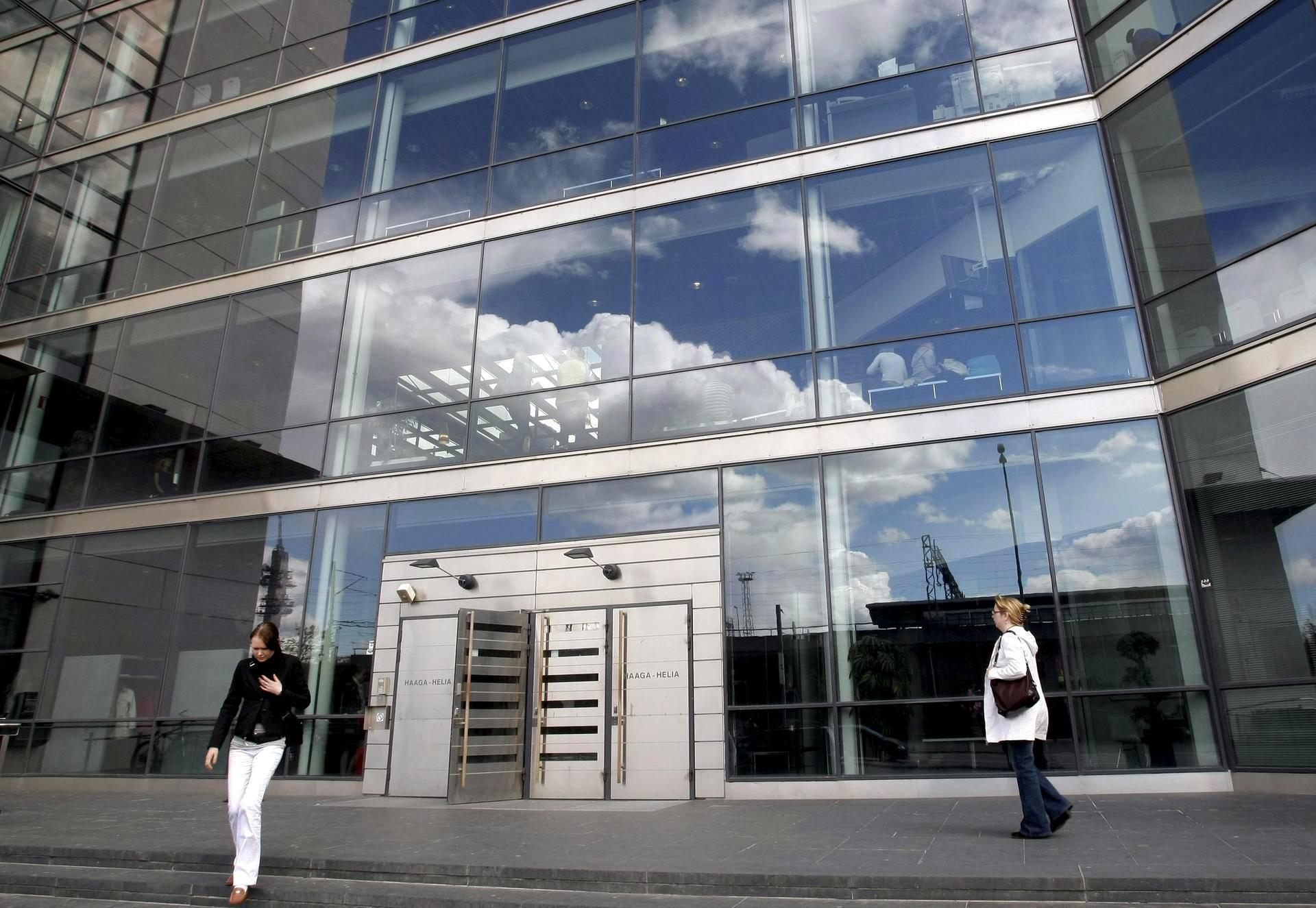 Helsingin Ammattikorkeakoulu