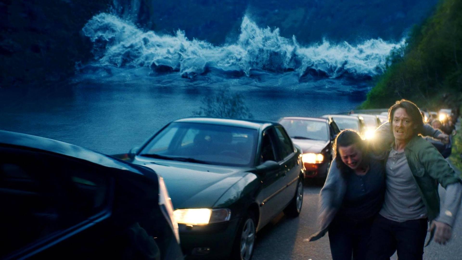 Tsunami Elokuva