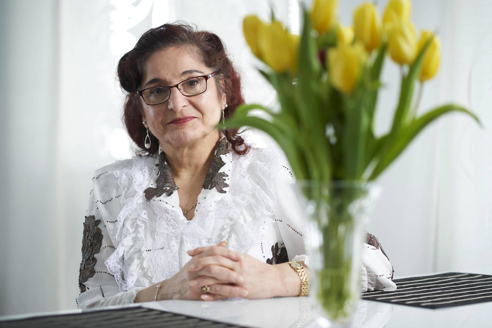 Miranda Vuolasranta