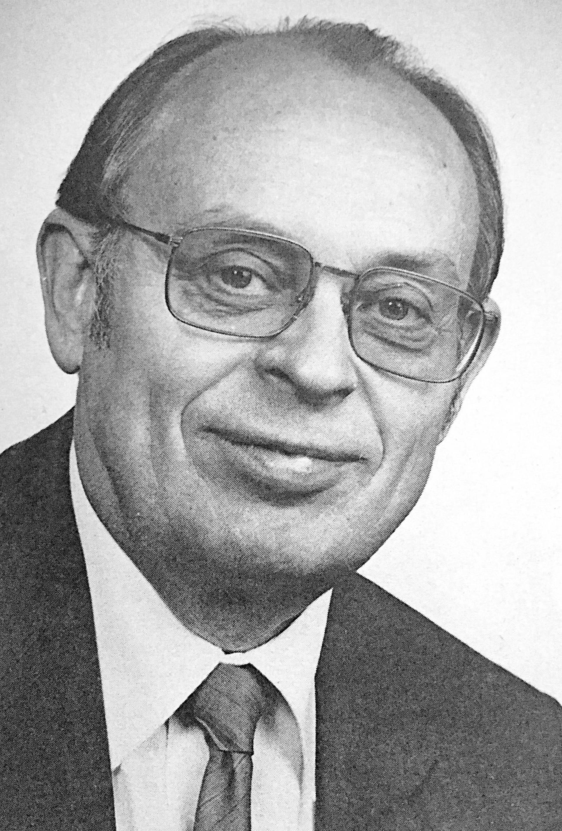 Markus Partanen