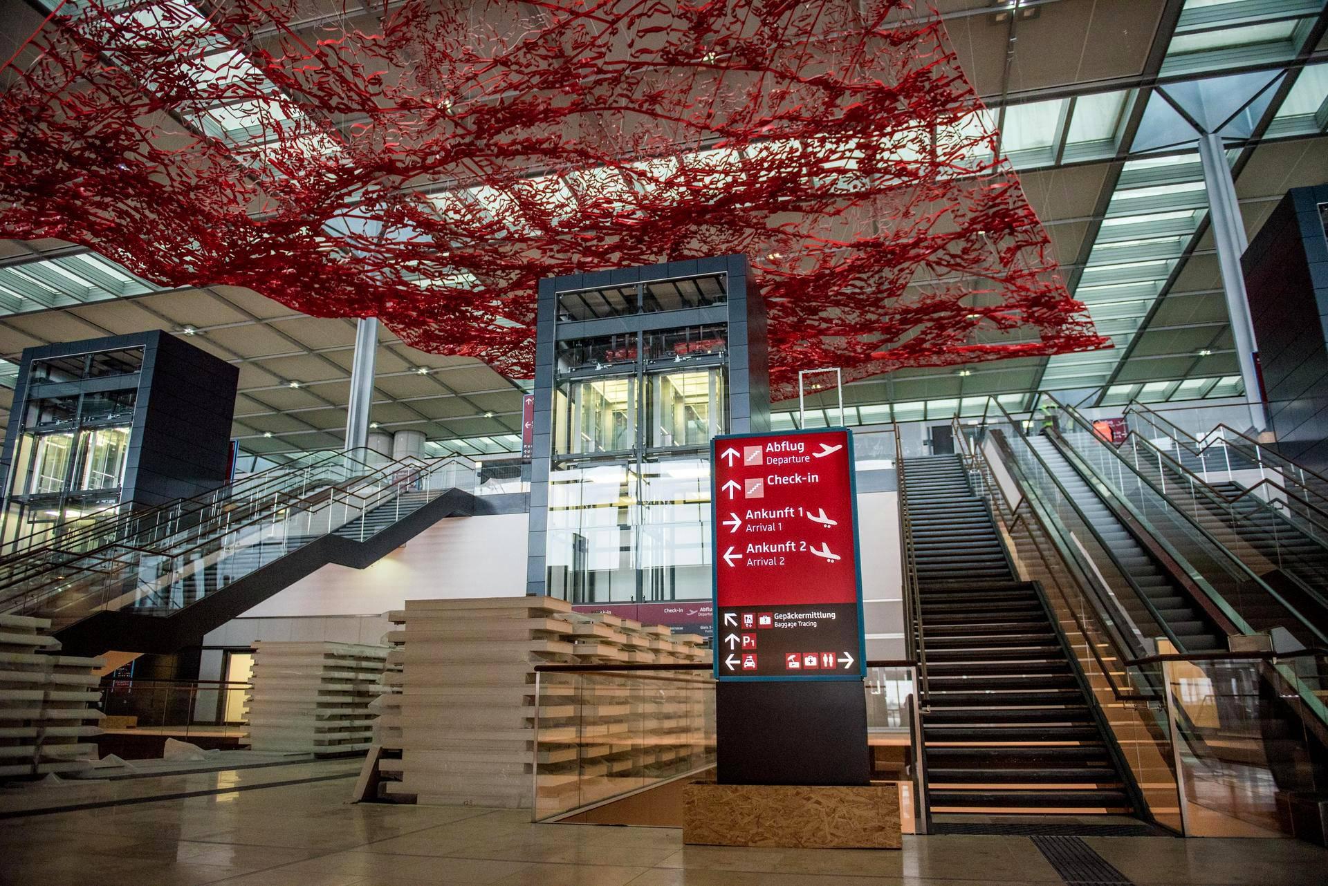 Berliinin Lentokenttä