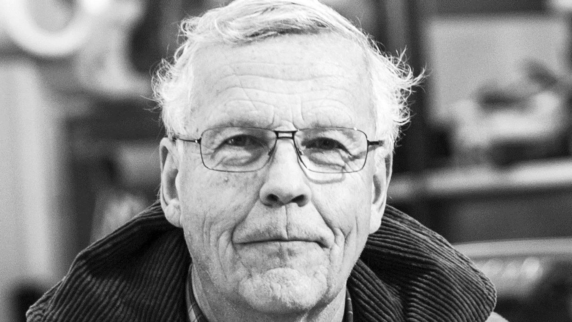 Peter Geitel