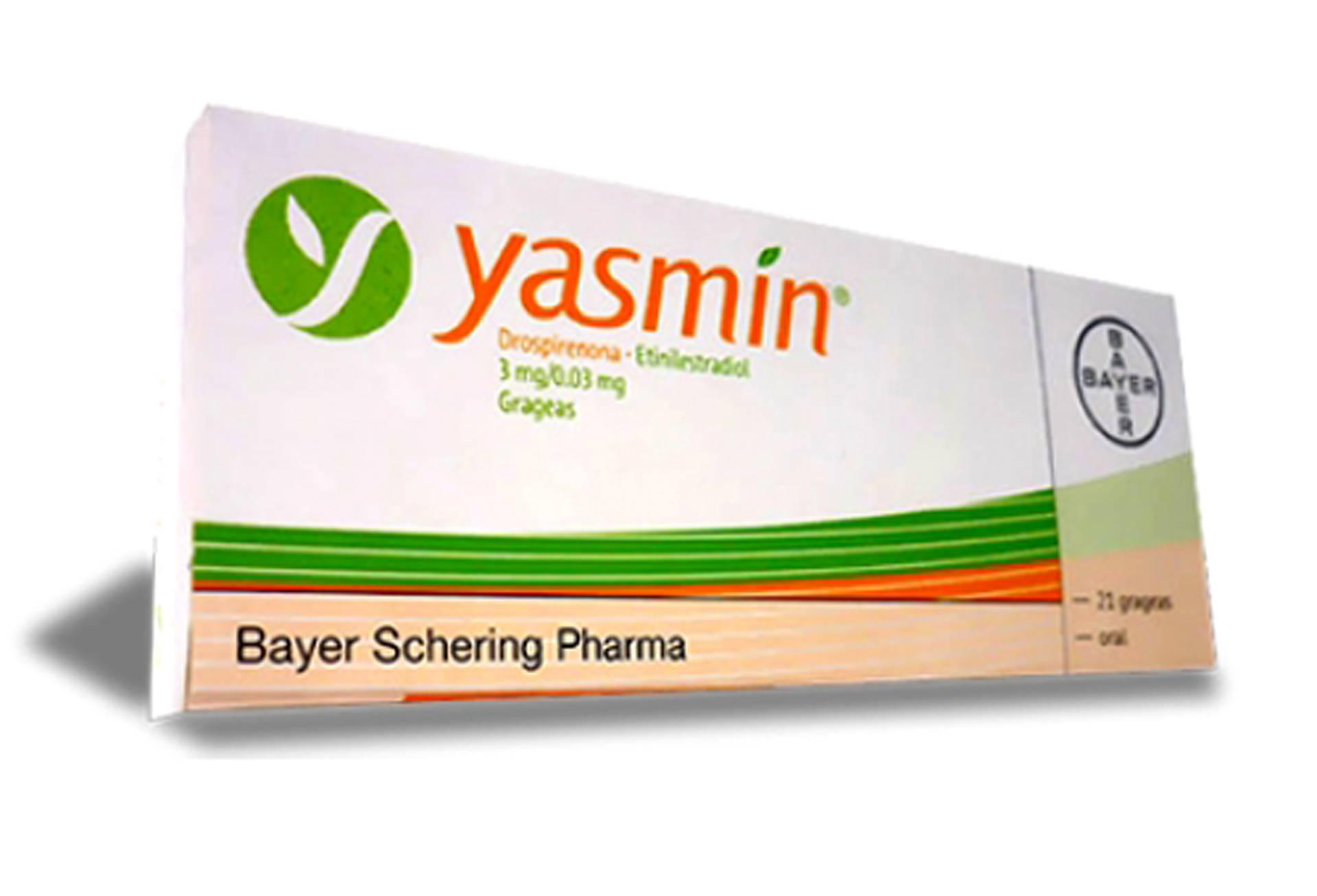 Yasmin E Pillerit