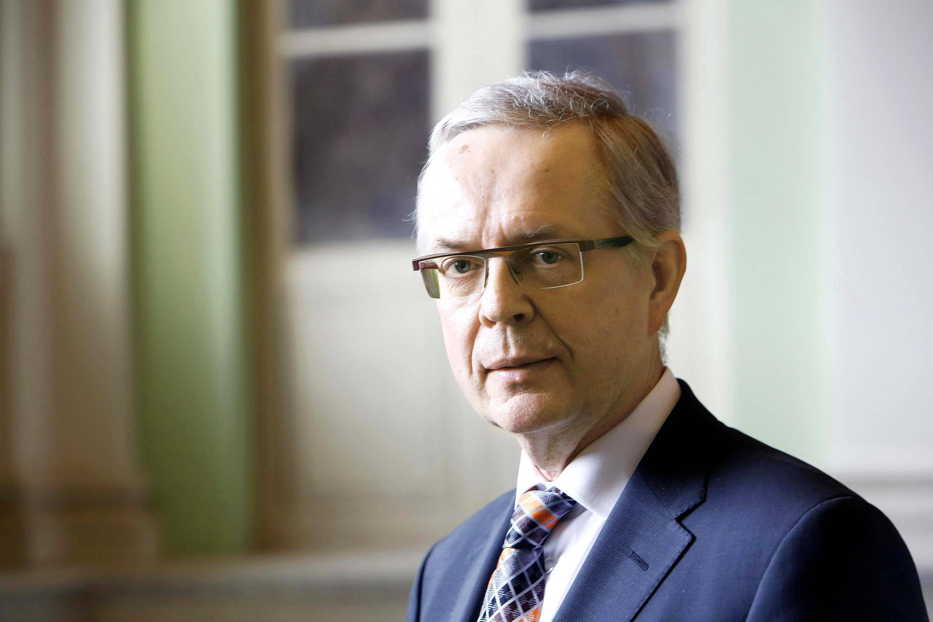 Hannu Mäkinen