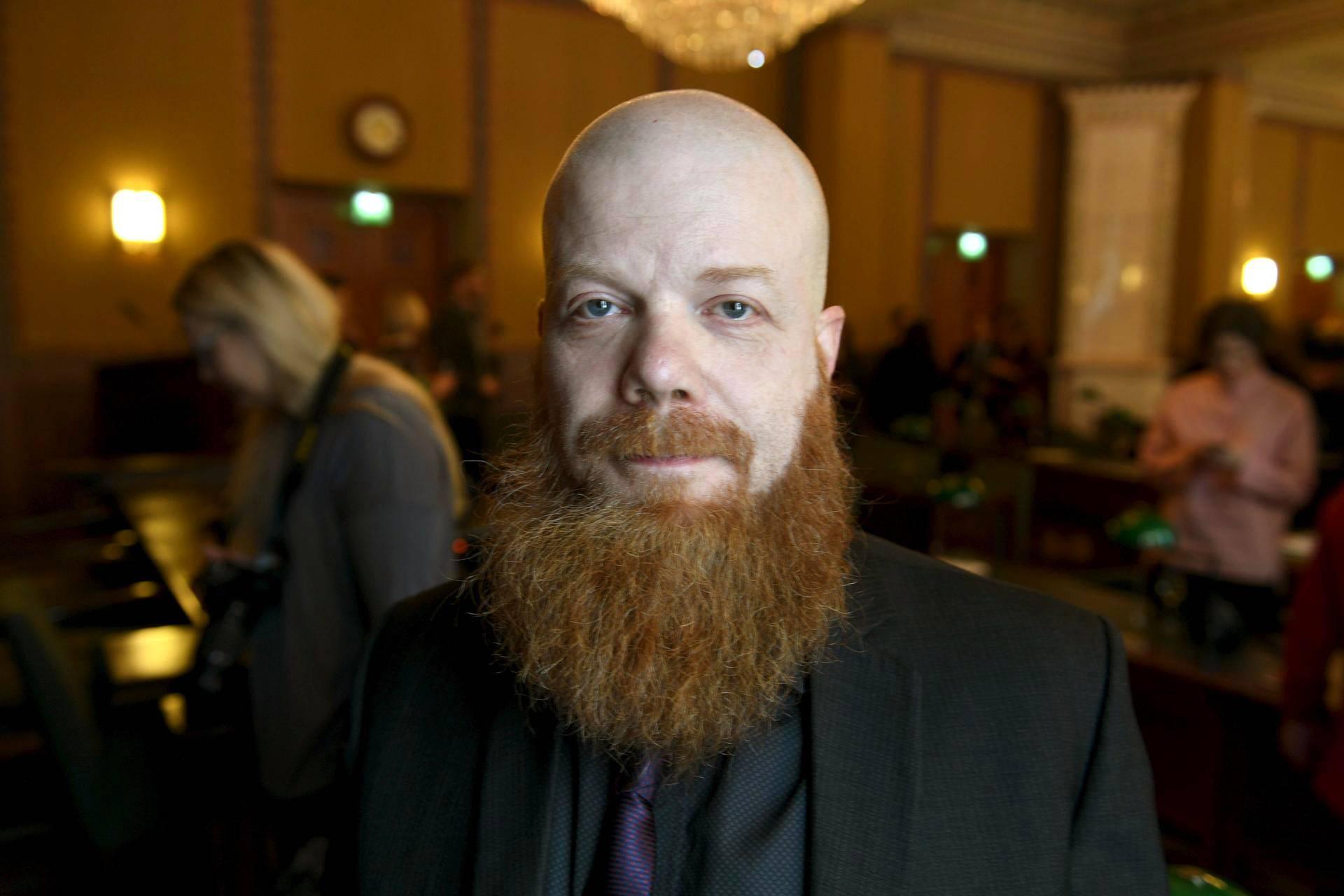 Heikki Kännö