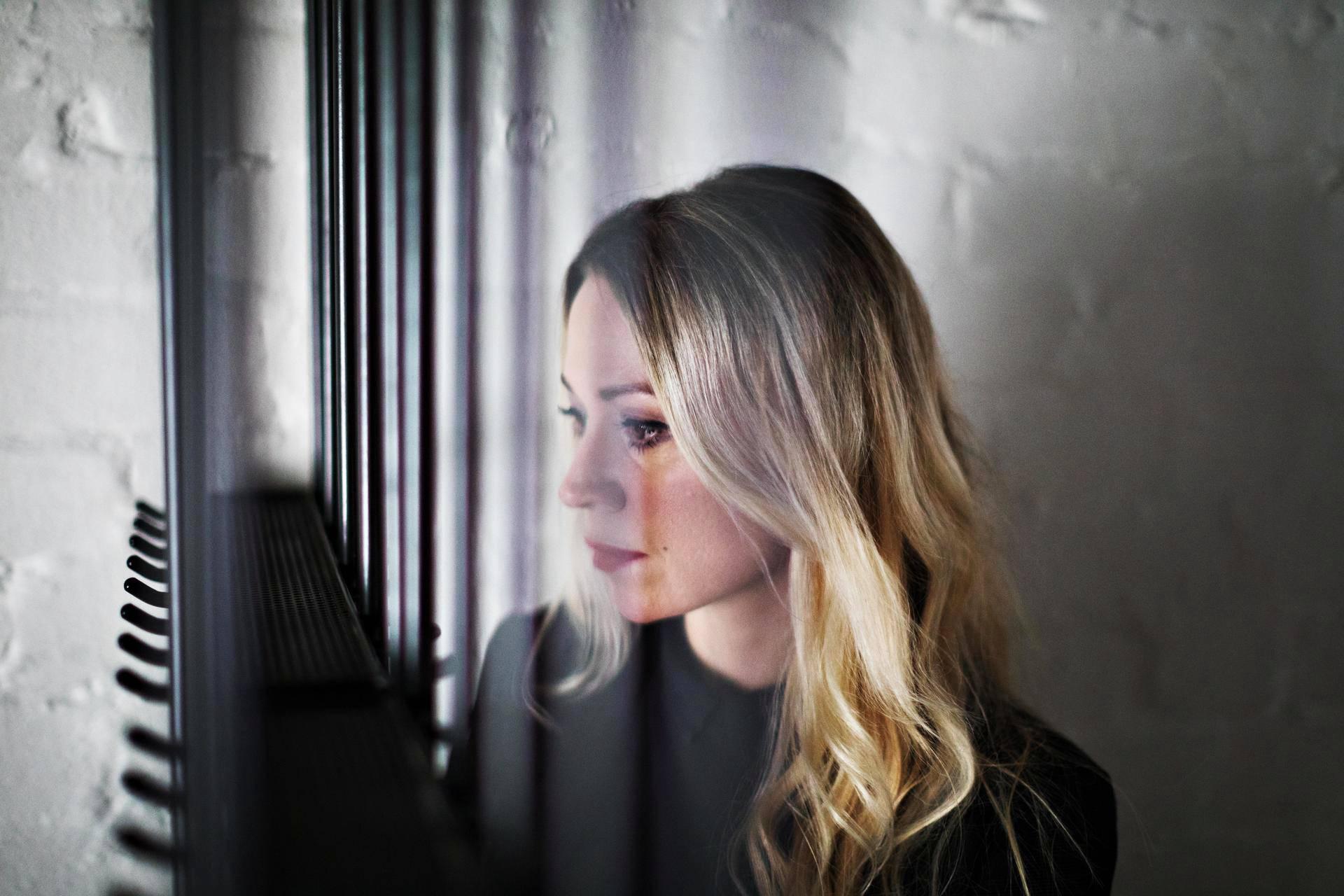 Anna Eriksson Marilyn