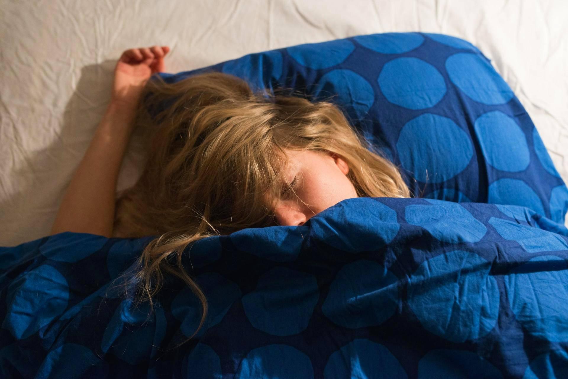 Uni ja liikunta puhdistavat aivot: korkea verenpaine heikentää pään pesukoneen tehoa