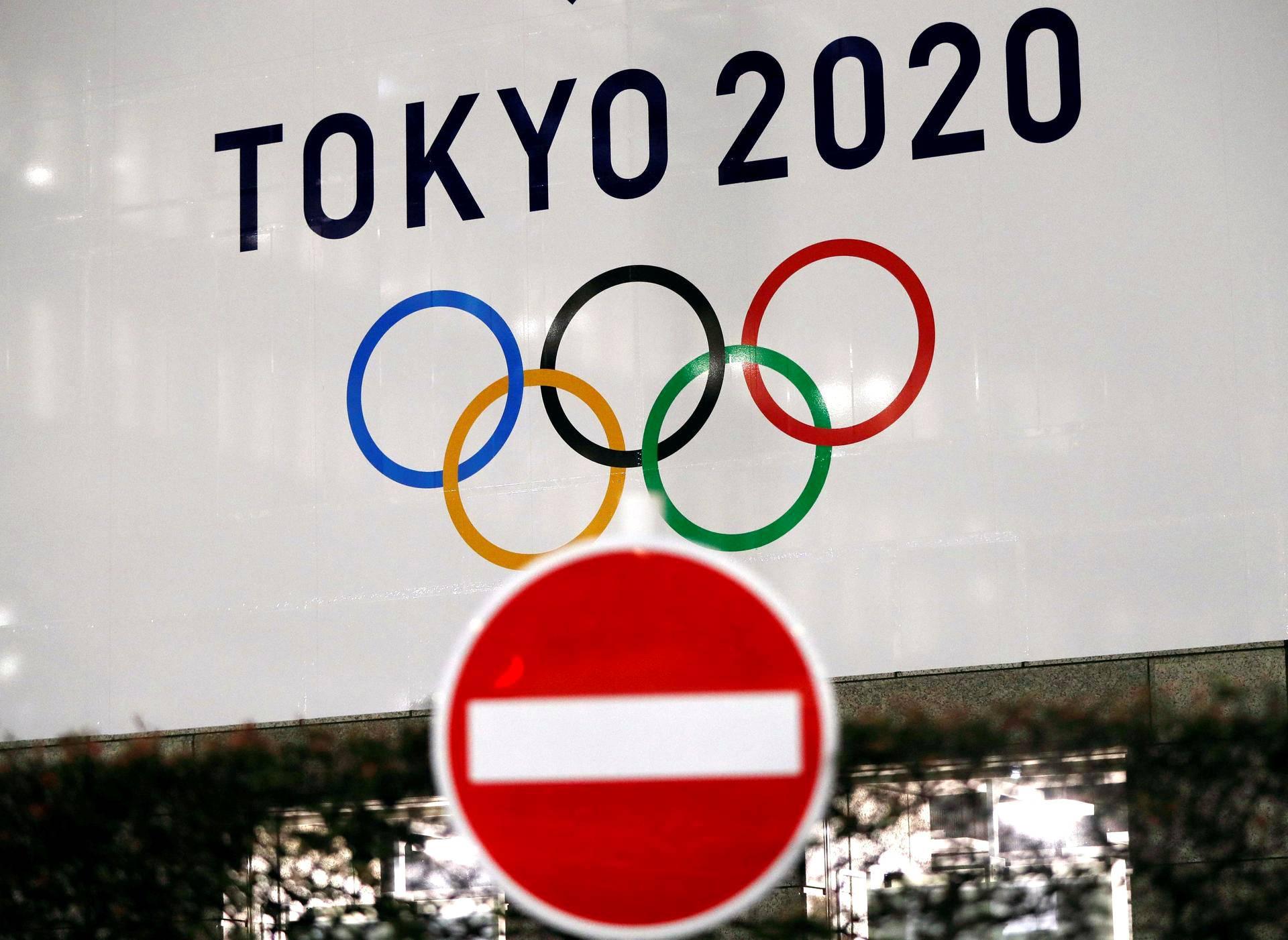 Tokion Olympialaiset 2021