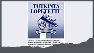 Helsingin Sanomat kertoi sunnuntaina julkaistussa laajassa selvityksessä, miten heikosti poliisi on tutkinut vakavia hyväksikäyttörikoksia.