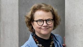 Kriisit ovat aina olleet sysäyksiä suurille muutoksille, sanoo professori Laura Kolbe.