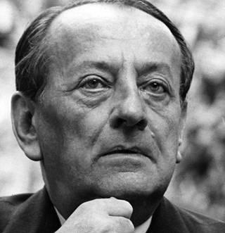André Malraux ei koskaan saanut Nobel-palkintoa.