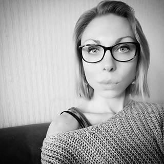 Niina Sivonen.
