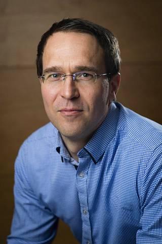 Taloustieteen tutkija Juha Tervala.