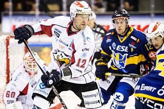 Vaasan Sportin Markus Kankaanperä sai 12 ottelun pelirangaistuksen.