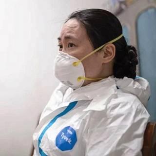 Lääkäri Ai Fen.
