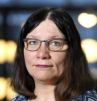 Anna-Liisa Pasanen