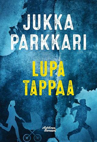 Jukka Parkkari