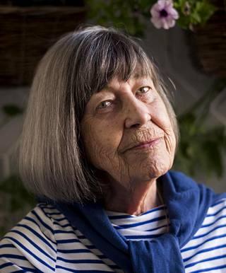 Margareta Magnusson kirjoitti hittikirjan kuolinsiivouksesta.