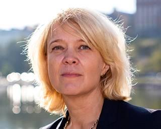 Kirsi Leivo on toiminut Kilpailu- ja kuluttajaviraston pääjohtajana syyskuusta 2018 lähtien.