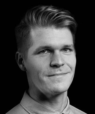 Jarno Hartikainen