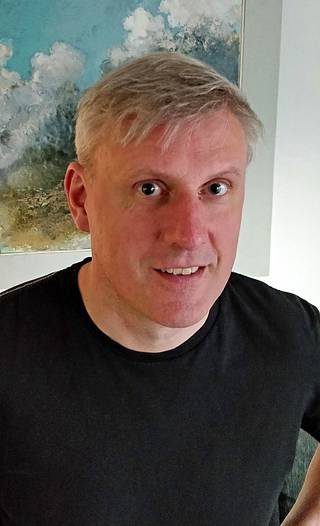 Mikko Lindqvist.