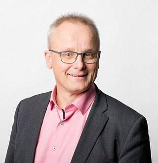 Mikko Seppänen.